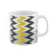 Kütahya Porselen 9134 Desen Mug Bardak