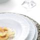 Mitterteich Helen Sade 24 Parça Yemek Seti