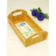 Kitchen Love 31X16Cm Bambu Ekmek Sepeti