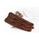 Elitparti Silikon Çikolata Kalıbı Kaşık Figürlü
