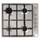 Mekappa Hxs28X-V44Vel-6 (Lpg) Setüstü Inox Ocak (Mira)