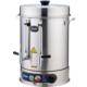Sılver 40 Bardak 4 L Çay Makinası - Metal Musluklu