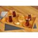 Bambum Favoritte Bambu Servis Çay Tepsisi Büyük