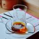 Başak 12 Parça Doğa Truncu Çay Takımı Seti