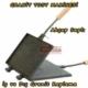 Kayıkcı İç Ve Dış Granit Kaplama Ocak Üstü Tost Makinesi