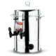 Çakır Mutfak 300 Bardak Endüstriyel Çay Otomatı (Göstergeli Musluklu)