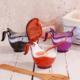 Royal Windsor Akrilik Çift Renk Şekerlik
