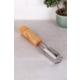Queen'S Kitchen Bambu Lüx Çelik Yıldız Şeklinde Peynir Bıçağı