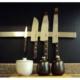 Kayıkcı Inox Metal Mıknatıslı Bıçak Tutucu