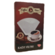 Coffee Time 1X2 Kahve Filtre Kağıdı 100'Lü Paket
