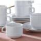 Kütahya Porselen Antalya Serisi Kahve Fincanı Takımı