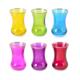 LoveQ Lusterlı Yaldızlı Çay Bardağı 6 Renk