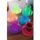 LoveQ Gökkuşağı 12 Parça Çay Bardağı Seti Mrc96320Byl