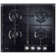 Regal Rs 3402 Siyah Cam Setüstü Ocak - Lpg (Tüplü)