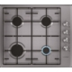 Lanova 16400-207 Inox 60cm Ankastre Ocak