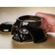 TveT Star Wars Darth Vader Head 3D Seramik Mug Kupa Bardak