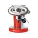 Francis Francis Red Kahve Makinesi + İlly Kapsül