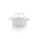Güral Porselen 16 Cm Kulplu Fırın Kabı