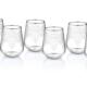 Pierre Cardin Classy 6 Parça Cam Su Bardağı