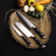 Fıssler Milano 3'Lü Bıçak Seti