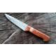 Taşçı Kesim Bıçağı-27Cm-1 Numara-Gül Sap