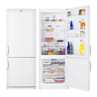 Altus ALK-470 E Çift Kapılı No Frost Buzdolabı