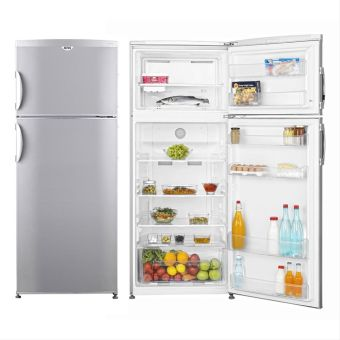 Altus AL-370 ESY No-Frost Buzdolabı (Silver)