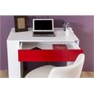 Alpino Red Genç Odası Bilgisayar Masası