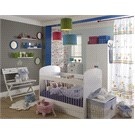 Kocaçelik Junior Bebek Odası Takımı ( Ortopedik Yatak Hediyeli)