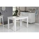 Buggy Kd7802 Mutfak Masası ( Beyaz )