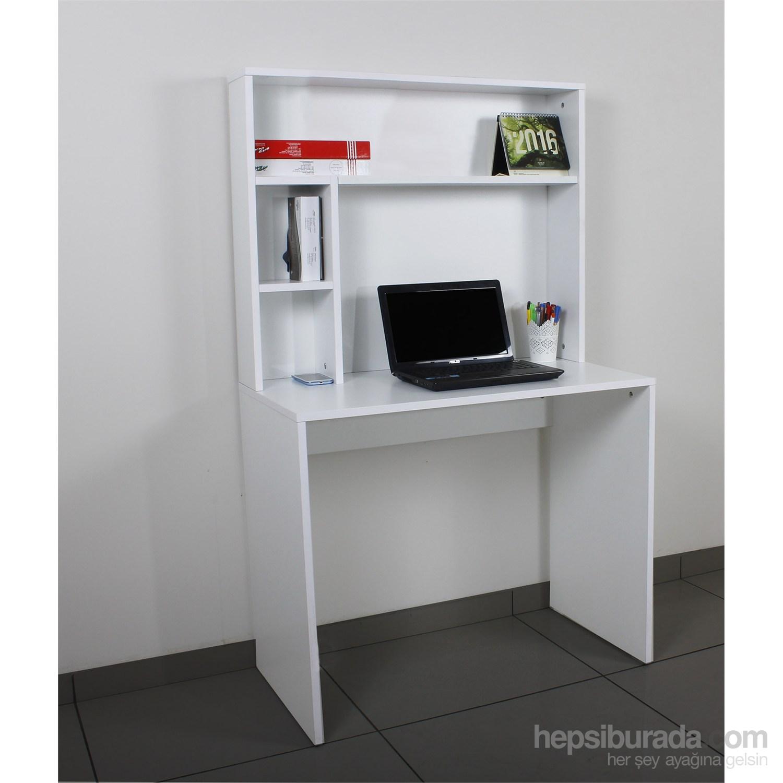 Çocuk Odası çalışma Masası Ve Ahşap Mobilyalar: Kenyap 819248 Eko-Line Arka Panelli Çalışma Masası Fiyatı