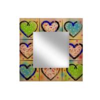 Tink Neşeli Kalpler Ayna