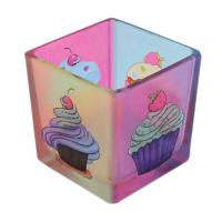 Tink Cupcakes Mumluk