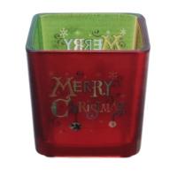 Tink Rengarenk Merry Christmas Mumluk