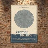 Albitablo Poster Love Prestige Kanvas Tablo