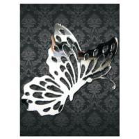 M3 Decorium Butterfly Season Dekoratif Ayna