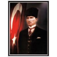 M3 Decorium Atatürk Poster