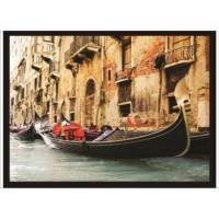 M3 Decorium Venedik Kano Poster