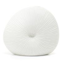 I Love Home Vazo Porselen Seramik 6x12x10,2 cm