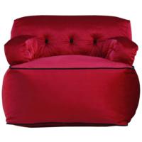 Gibi Design Tonbo Kırmızı Tek Kişilik Koltuk