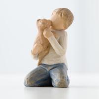 Willow Tree Kindness (Şefkat) - Boy