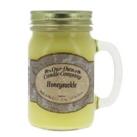 Our Own Candle Honeysuckle Büyük Kavanoz Mum
