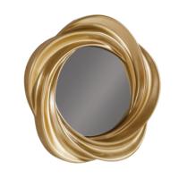 Som Art Lapis Gold Ayna