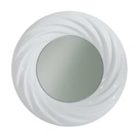 Som Art Jade Beyaz Ayna