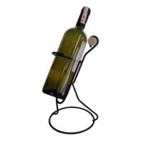 Turkuaz 3s Kucakta Şişe Şaraplık