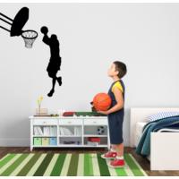 Besta Basket Potası Duvar Sticker