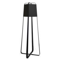 Bucca Design Lubet Lambader - Siyah