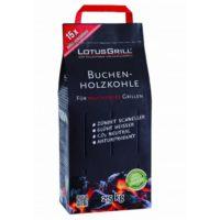 Lotus Grill Aksesuar Kömür- 2,5 Kg