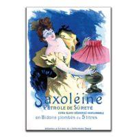 Dolce Home Dekoratif Vintage Mdf Tablo Saxoleine