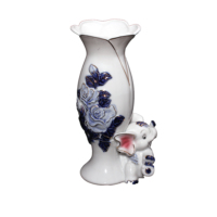 Danieli Vazo Porselen Filli 20,5 cm